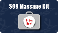 $99 Massage Marketing Kit